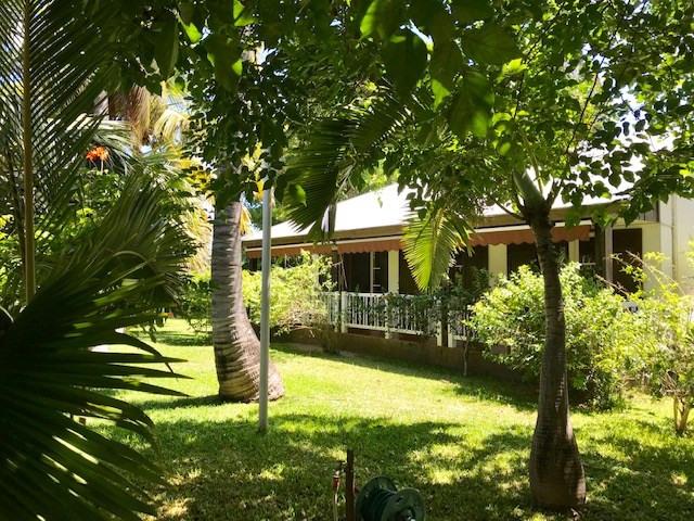 Vente de prestige maison / villa Saint gilles les bains 840000€ - Photo 3