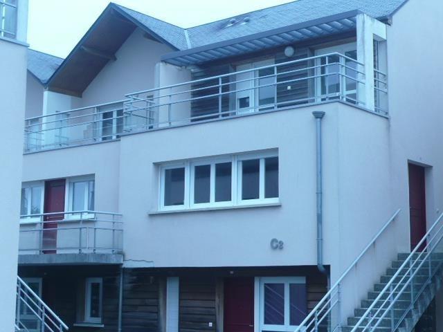 Sale apartment Aubigny sur nere 67000€ - Picture 1