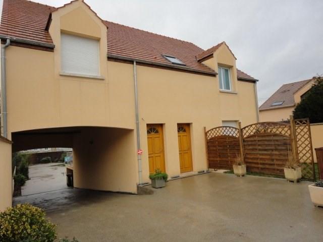 Location appartement Bures sur yvette 680€ CC - Photo 2