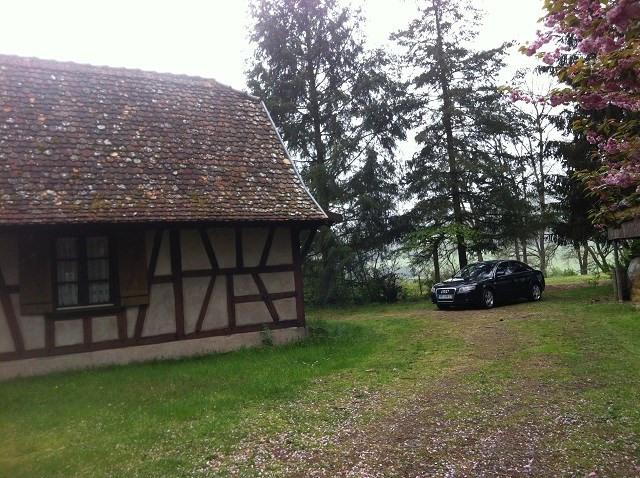 Vente maison / villa Wimmenau 110000€ - Photo 9