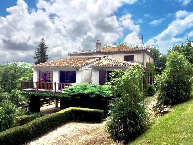 Vente maison / villa Bergerac 360350€ - Photo 2