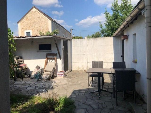 Venta  casa La ville du bois 224640€ - Fotografía 2