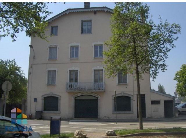 Appartement 2 pièces à Bourg en Bresse