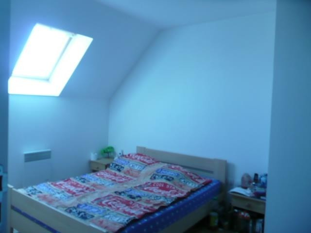 Vente maison / villa Aubigny sur nere 118000€ - Photo 5