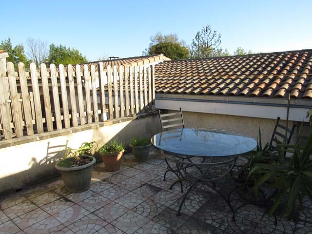 Vente maison / villa Saint jean d'angely 44 550€ - Photo 6