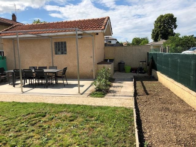 Vente maison / villa Anthon 189000€ - Photo 2