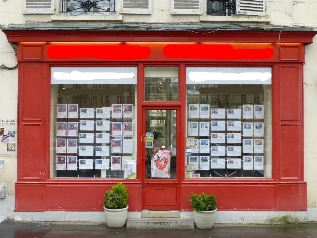 Commercial lease transfer empty room/storage Versailles 20000€ - Picture 1