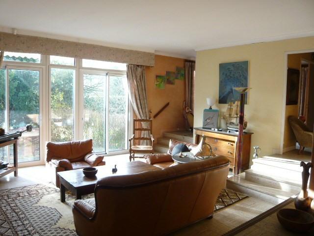 Sale house / villa Etiolles 447500€ - Picture 2