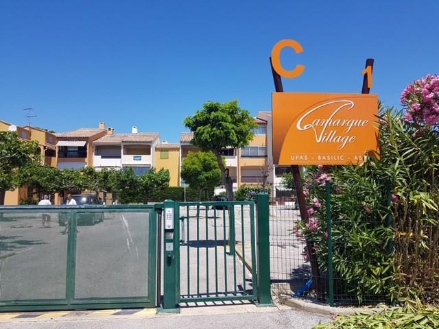 Sale apartment Le grau du roi 92000€ - Picture 11
