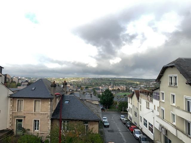 Location appartement Rodez 476€ CC - Photo 1