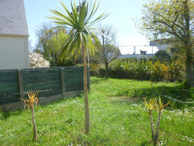 Location maison / villa St nazaire 1 204€ CC - Photo 16