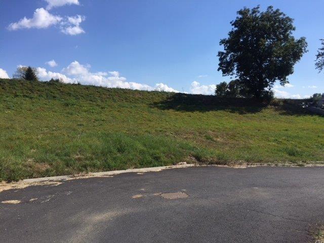 Vente terrain Sainte-sigolene 53000€ - Photo 1
