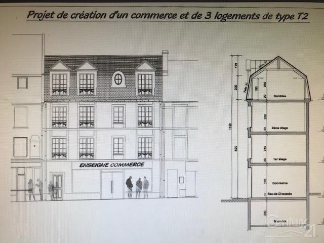 出售 住宅/别墅 Douvres la delivrande 158000€ - 照片 3