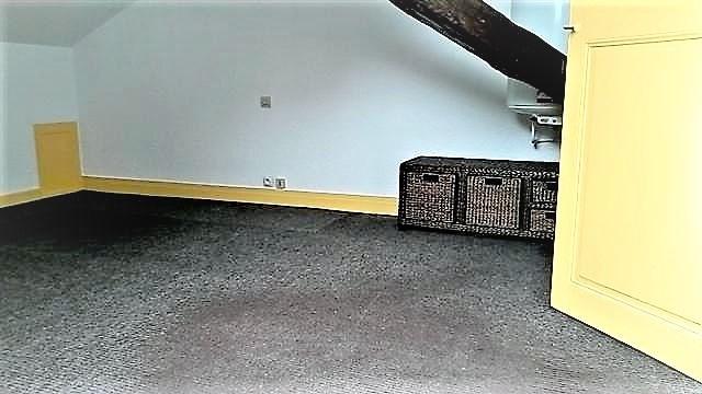 Location appartement La tronche 455€ CC - Photo 1