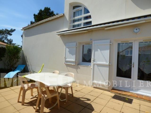 Vente maison / villa La tranche sur mer 148000€ - Photo 1
