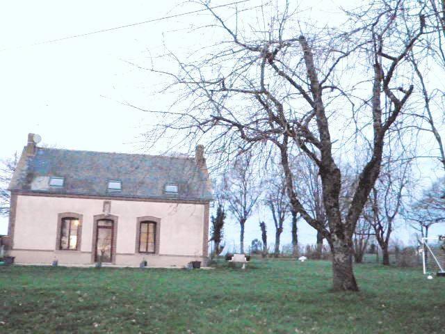 Vente maison / villa Martigne ferchaud 135880€ - Photo 1