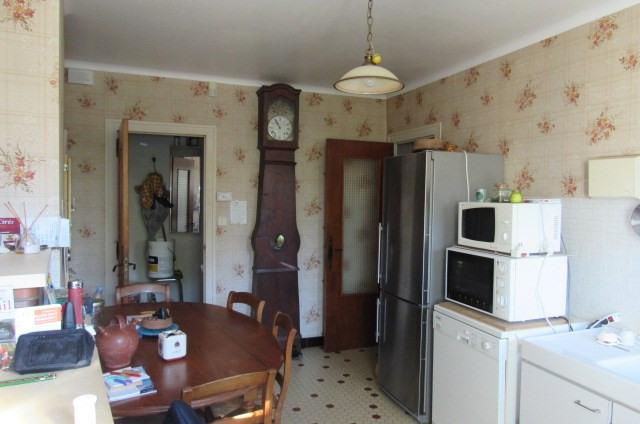 Vente maison / villa Saint jean d'angely 159000€ - Photo 3