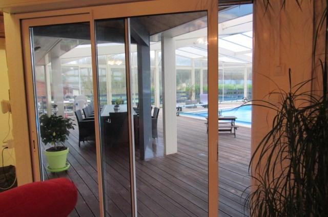 Sale house / villa Romegoux 303840€ - Picture 8