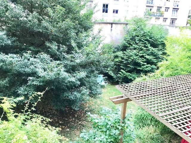 Vente appartement Paris 15ème 315000€ - Photo 4