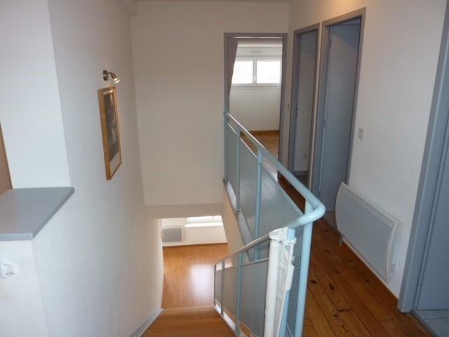 Sale apartment St die 86400€ - Picture 5