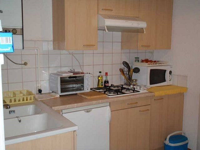 Location appartement St vallier 380€ CC - Photo 3