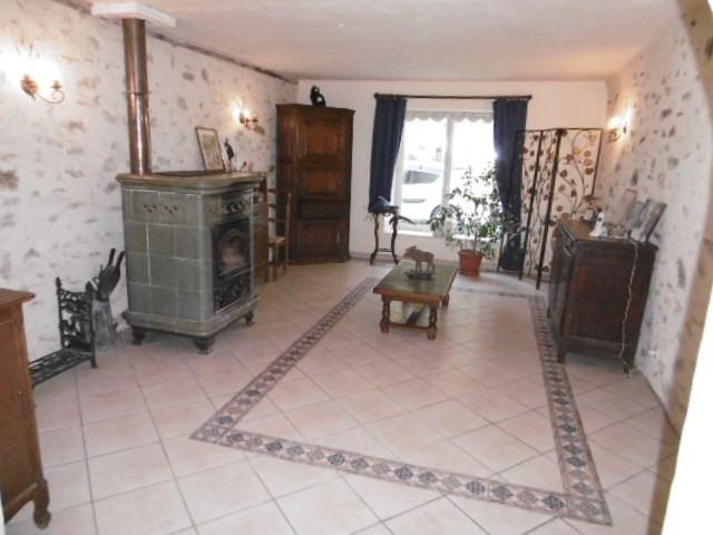 Sale house / villa St augustin 332000€ - Picture 2