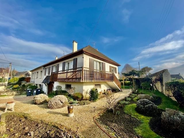 Vente maison / villa Caen 250000€ - Photo 3