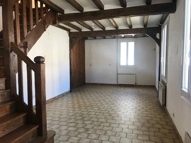 Vente maison / villa Gisors 140000€ - Photo 2