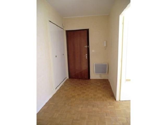 Rental apartment Chalon sur saone 672€ CC - Picture 10