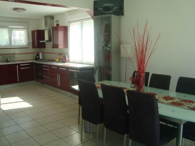 Rental house / villa Annemasse 1765€ CC - Picture 3