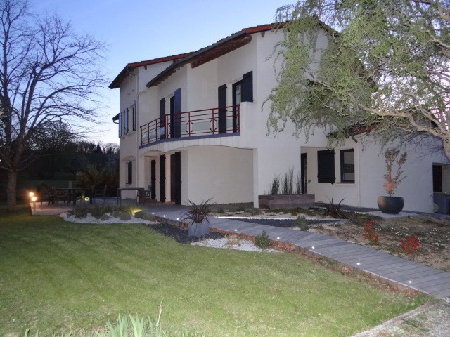 Rental house / villa Mervilla 1718€ CC - Picture 9