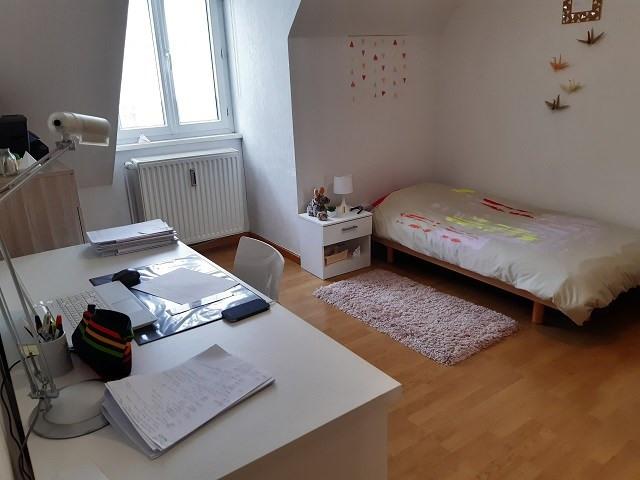 Rental apartment Strasbourg 762€ CC - Picture 4