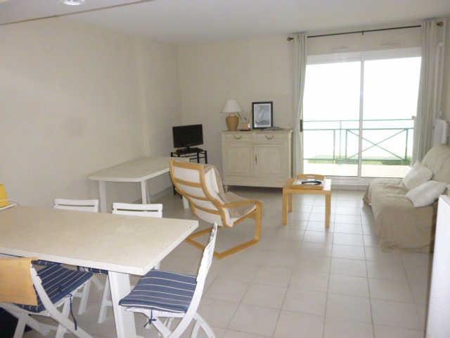 Location vacances appartement Pornichet 528€ - Photo 3