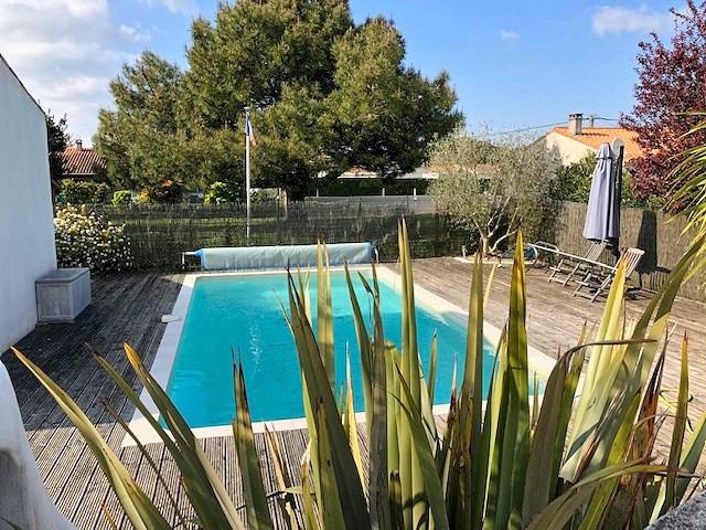 Sale house / villa Vaux sur mer 357000€ - Picture 2