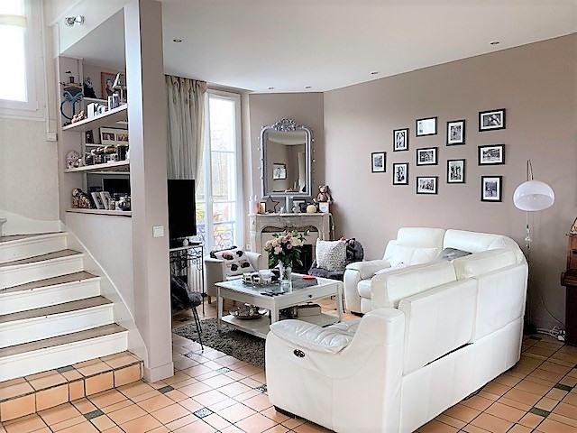 Vente maison / villa Saint-gratien 1030000€ - Photo 2