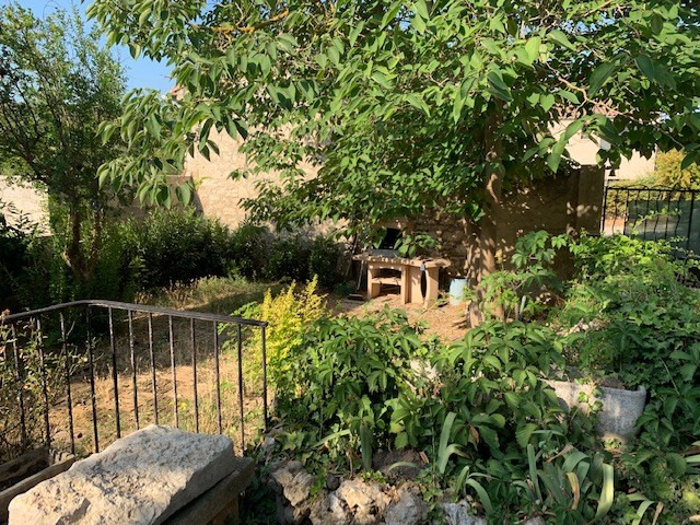 Sale house / villa Cabries 395000€ - Picture 2