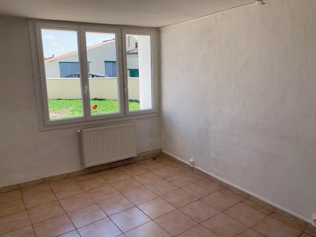 Rental house / villa Prahecq 320€ CC - Picture 7