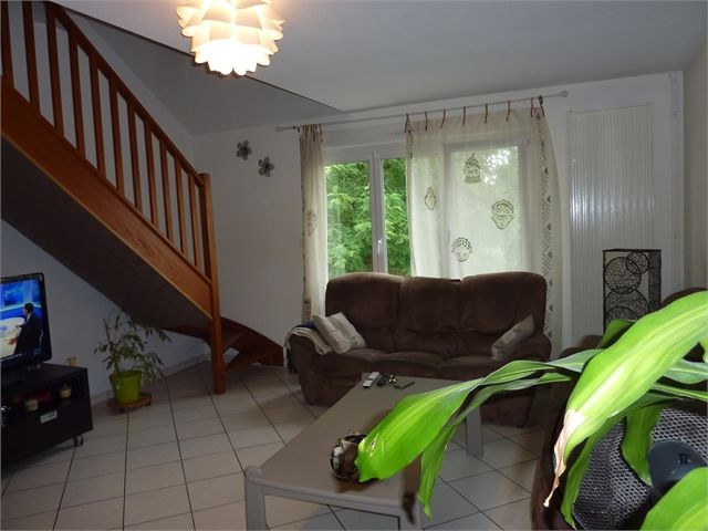Vente appartement Dommartin-les-toul 120000€ - Photo 1