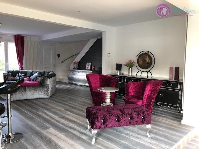 Vente maison / villa Lesigny 538000€ - Photo 5