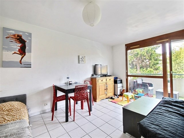 Vente appartement Annecy le vieux 285 000€ - Photo 4