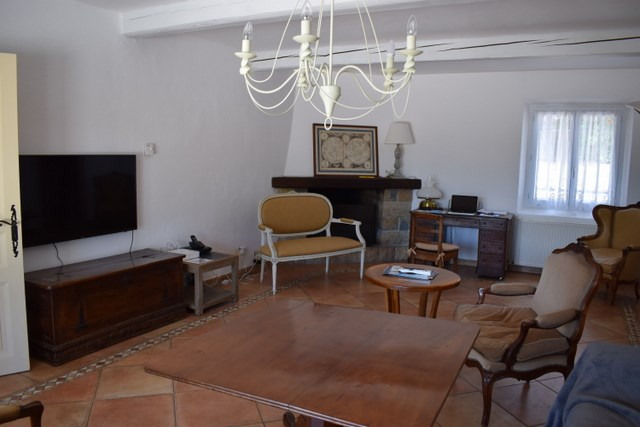 Immobile residenziali di prestigio casa Fayence 840000€ - Fotografia 16