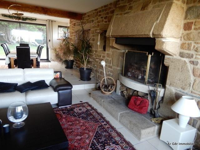 Deluxe sale house / villa Plougasnou 724500€ - Picture 9