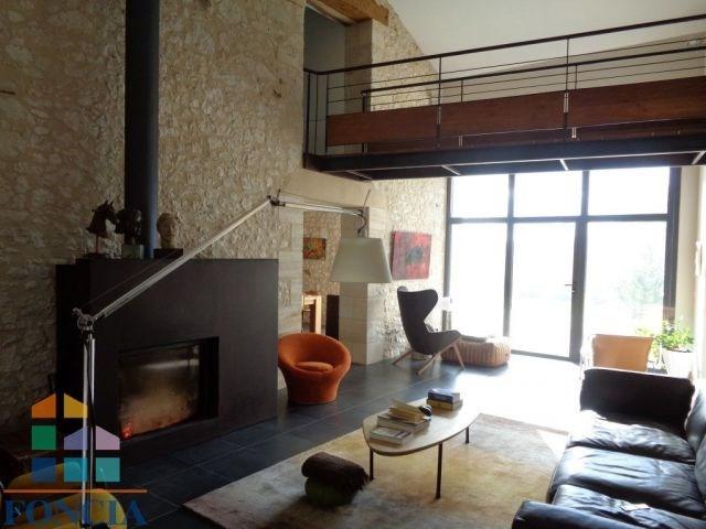 Deluxe sale house / villa Gageac-et-rouillac 986000€ - Picture 5