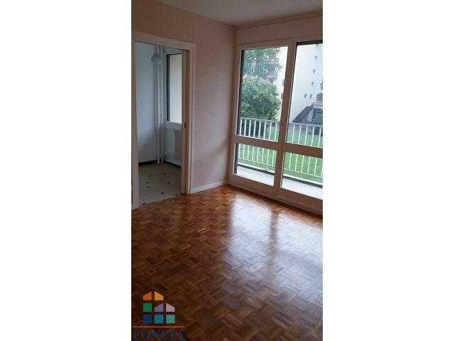 Locação apartamento Chambéry 500€ CC - Fotografia 1