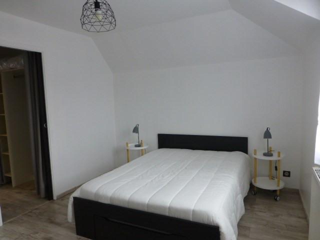 Rental house / villa Buchelay 890€ CC - Picture 9