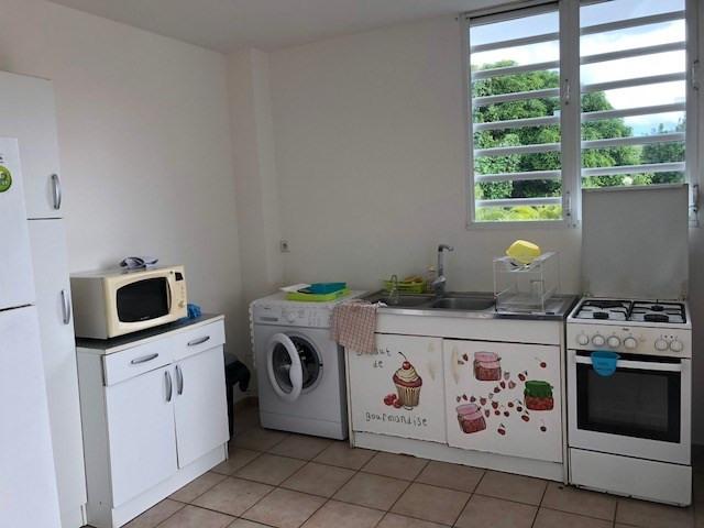 Producto de inversión  apartamento Fort de france 99000€ - Fotografía 2