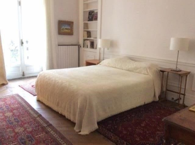 Rental apartment Paris 8ème 5900€ CC - Picture 6