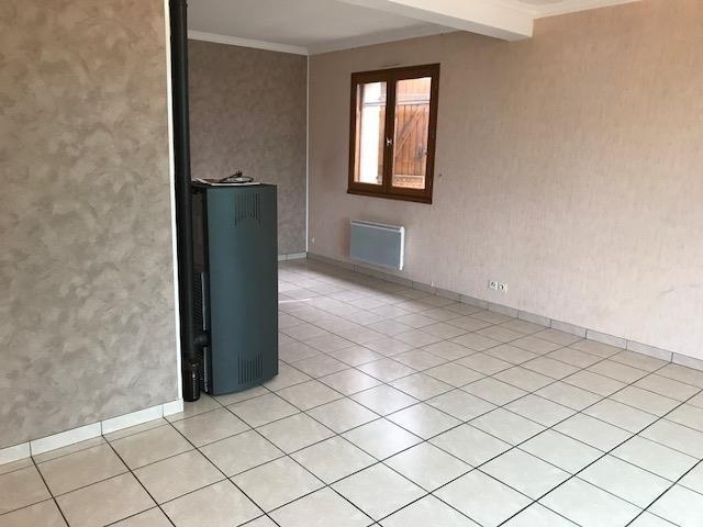 Rental house / villa Bozouls 608€ CC - Picture 3