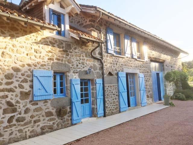 Vente maison / villa Abjat sur bandiat 165000€ - Photo 3