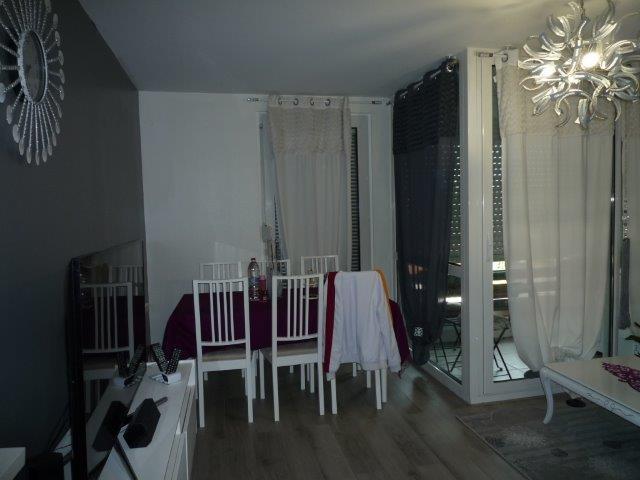 Sale apartment Andrezieux-boutheon 115000€ - Picture 2
